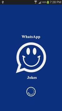 WhatsApp Jokes poster