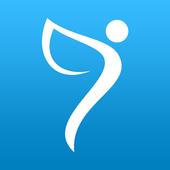 HealthTrack icon