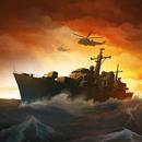 Naval Rush: Defensa Marítima APK