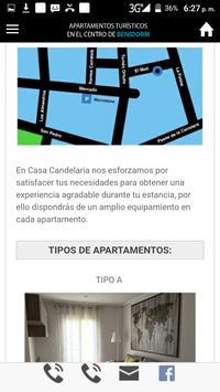 Casa Candelaria screenshot 3