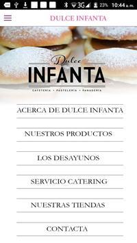 Dulce Infanta poster