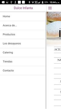 Dulce Infanta screenshot 1