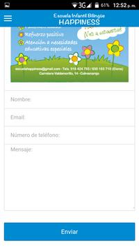 Escuela Infantil Happiness screenshot 4