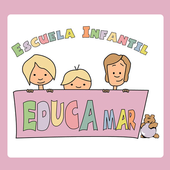 Escuela Infantil Educamar icon