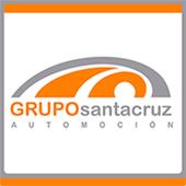 Grupo Santa Cruz icon