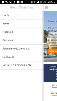 Grupo Santa Cruz apk screenshot