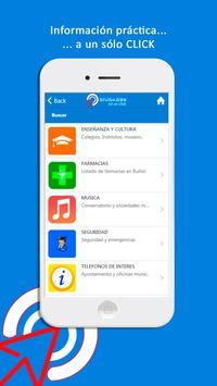 Quito En Un Click apk screenshot