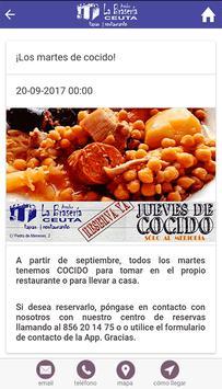 La Braseria Ceuta screenshot 5