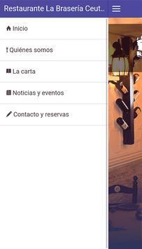La Braseria Ceuta screenshot 2