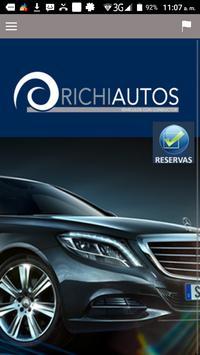 Richi Autos poster