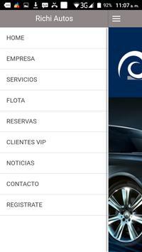 Richi Autos apk screenshot