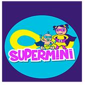 Supermini icon