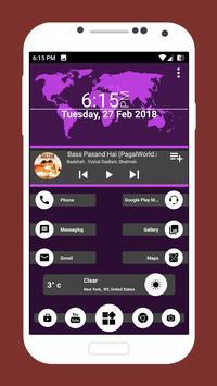 Classic Launcher 2019 - Theme Launcher Free screenshot 14