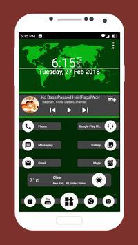 Classic Launcher 2019 - Theme Launcher Free screenshot 3