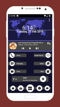 Classic Launcher 2019 - Theme Launcher Free screenshot 4