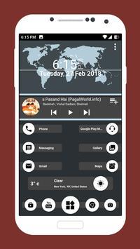 Classic Launcher 2019 - Theme Launcher Free screenshot 7