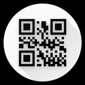 Barcode Scanner & Barcode Generator icon