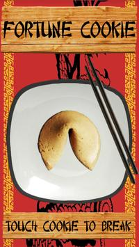 Fortune Cookie poster