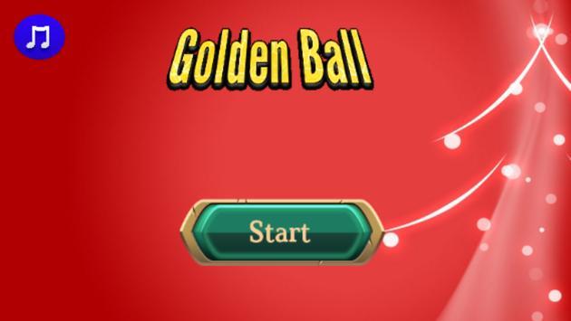 Golden Ball apk screenshot