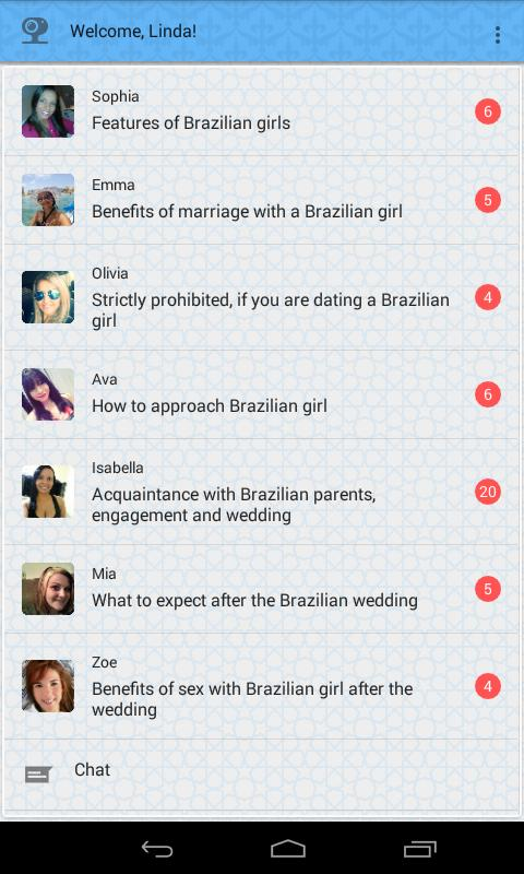 brazil dating and marriage