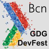 GDG DevFest BCN icon