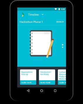 Devfest '16 apk screenshot
