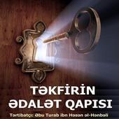 Təkfirin Ədalət Qapısı icon