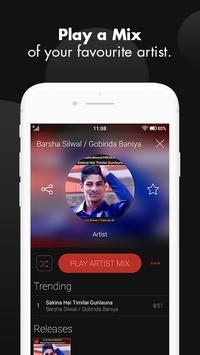 Music Nepal apk screenshot