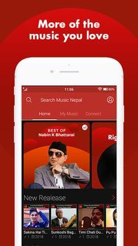 Music Nepal poster