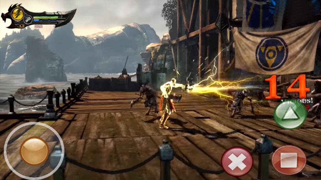 New God Of War Tips for Android - APK Download