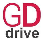 GD Drive icon