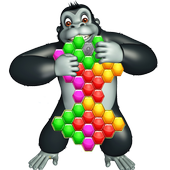 Kong Hexa Puzzle - #1 Block Puzzle Game **FREE** icon