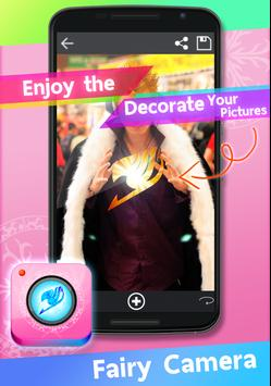 Fairy Camera apk screenshot