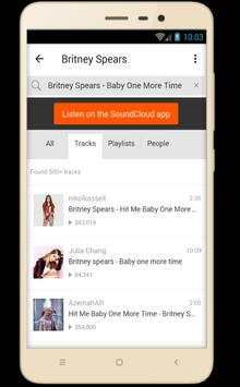 """Britney Spears """"Baby One More Time"""" screenshot 3"""