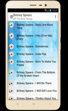 """Britney Spears """"Baby One More Time"""" screenshot 1"""