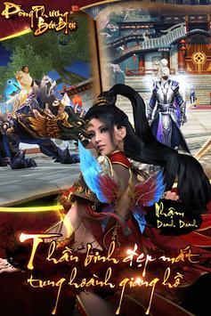 Đông Phương Bất Bại 3D - VN (Unreleased) screenshot 13
