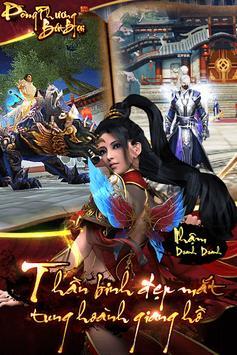 Đông Phương Bất Bại 3D - VN (Unreleased) screenshot 3