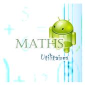 MathsUtilitaries icon