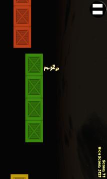 RunnyBot poster