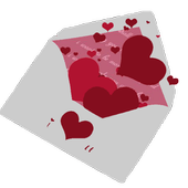 Lover Sms icon