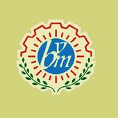 Bharti Vidya Mandir School Nasrullaganj icon