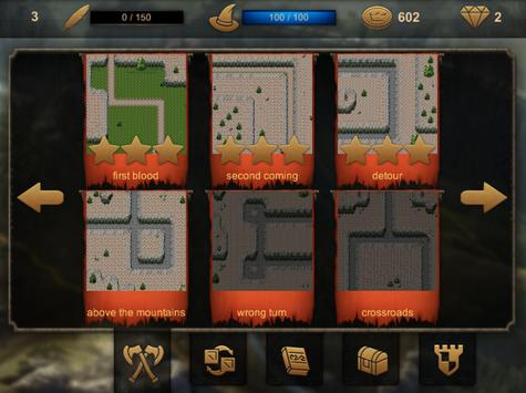 Magic Tower Defense screenshot 10