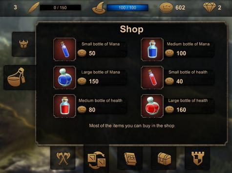 Magic Tower Defense screenshot 1