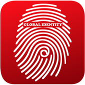 Global ID icon