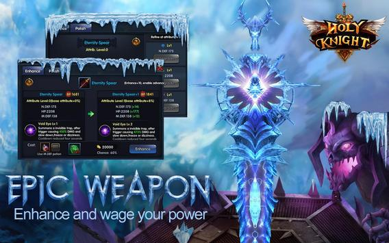 Holy Knight screenshot 6
