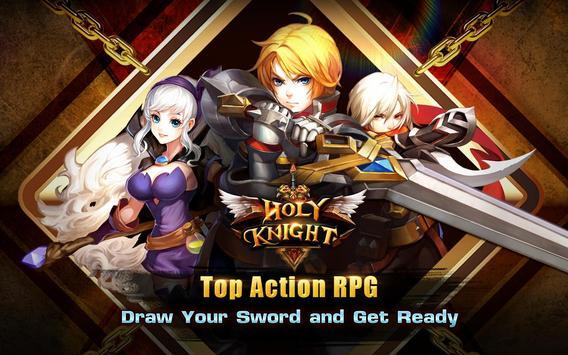 Holy Knight screenshot 8