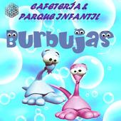 Parque Infantil BURBUJAS icon
