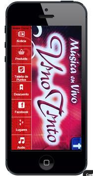 Vino Tinto Musical screenshot 2