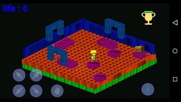 100 Ghost  Room apk screenshot