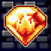 Diamond Rush Original icon